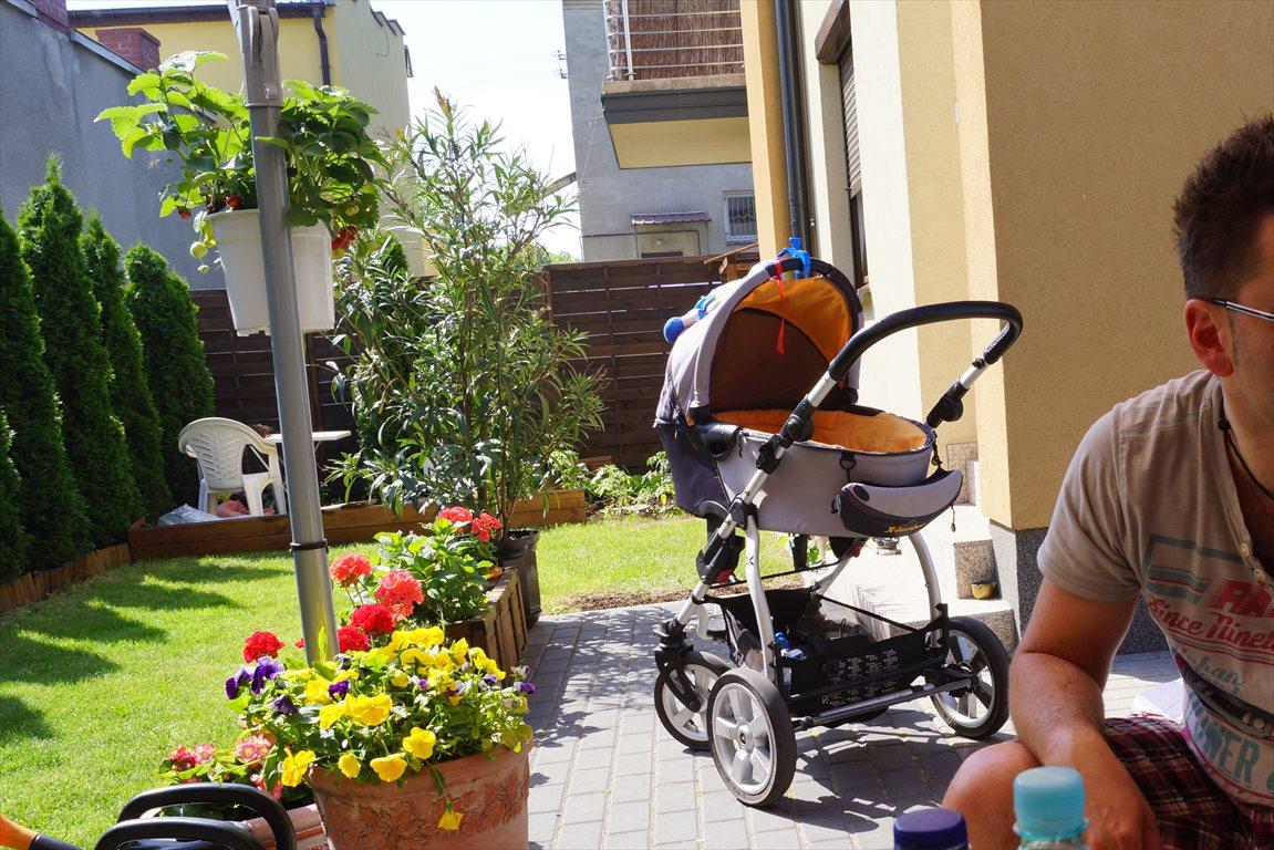 Mieszkanie trzypokojowe na sprzedaż Ząbki, Drewnica, Klamrowa  60m2 Foto 8