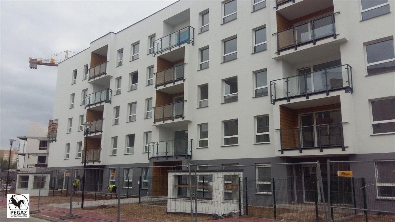 Mieszkanie dwupokojowe na sprzedaż Poznań, Nowe Miasto, Rataje, Os. Stare Żegrze  50m2 Foto 1