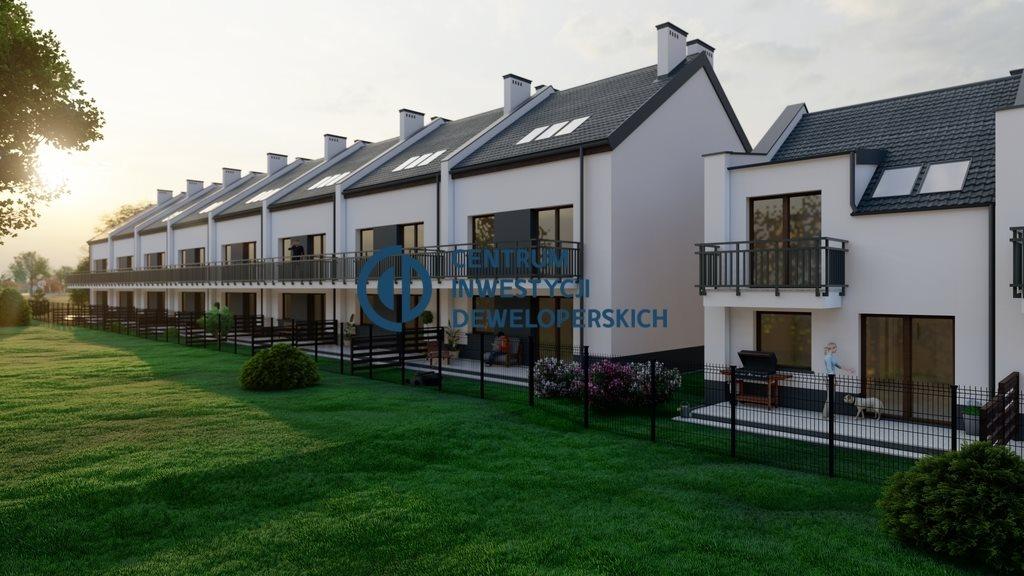 Mieszkanie czteropokojowe  na sprzedaż Rzeszów, Drabinianka, Jana Pawła II  114m2 Foto 1