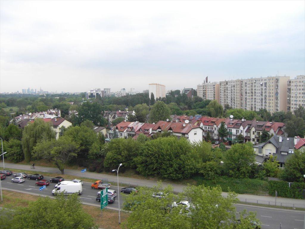 Mieszkanie czteropokojowe  na sprzedaż Warszawa, Mokotów, Służew, Aleja Wilanowska  144m2 Foto 6