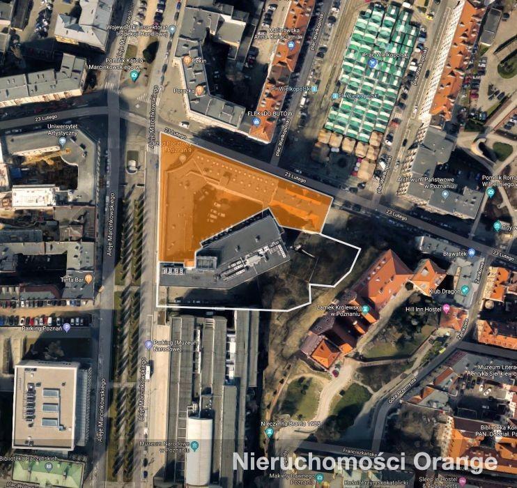 Lokal użytkowy na sprzedaż Poznań  9325m2 Foto 3
