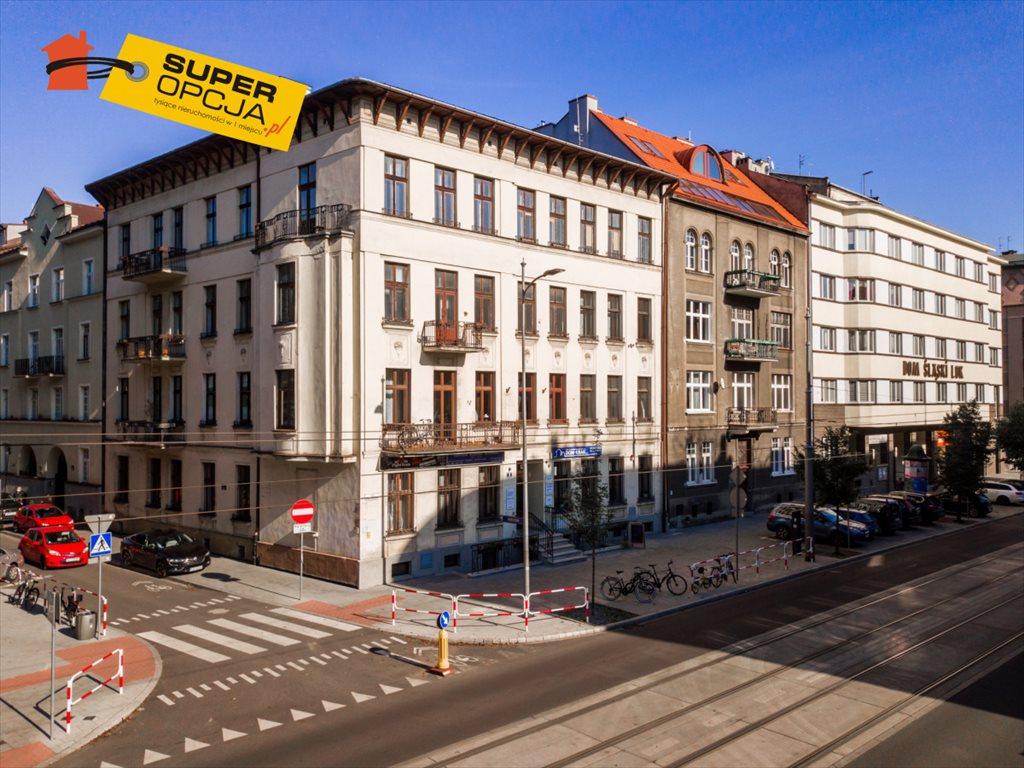 Kawalerka na sprzedaż Kraków, Krowodrza  32m2 Foto 8
