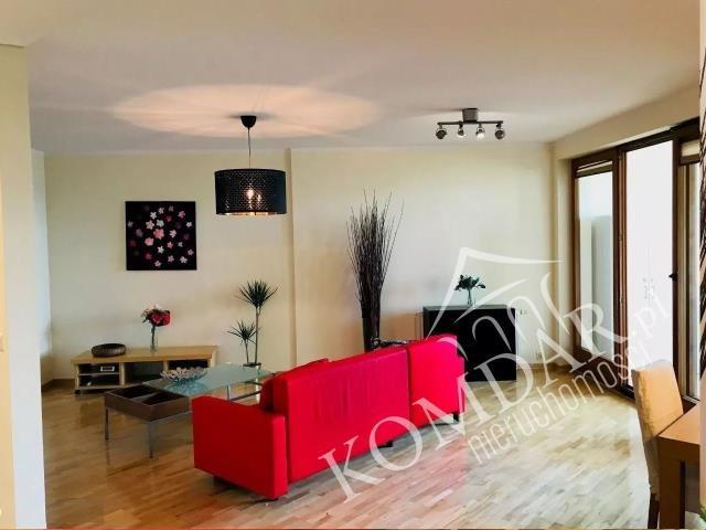 Mieszkanie trzypokojowe na wynajem Warszawa, Ochota, Ochota, Juliana Ursyna Niemcewicza  82m2 Foto 12