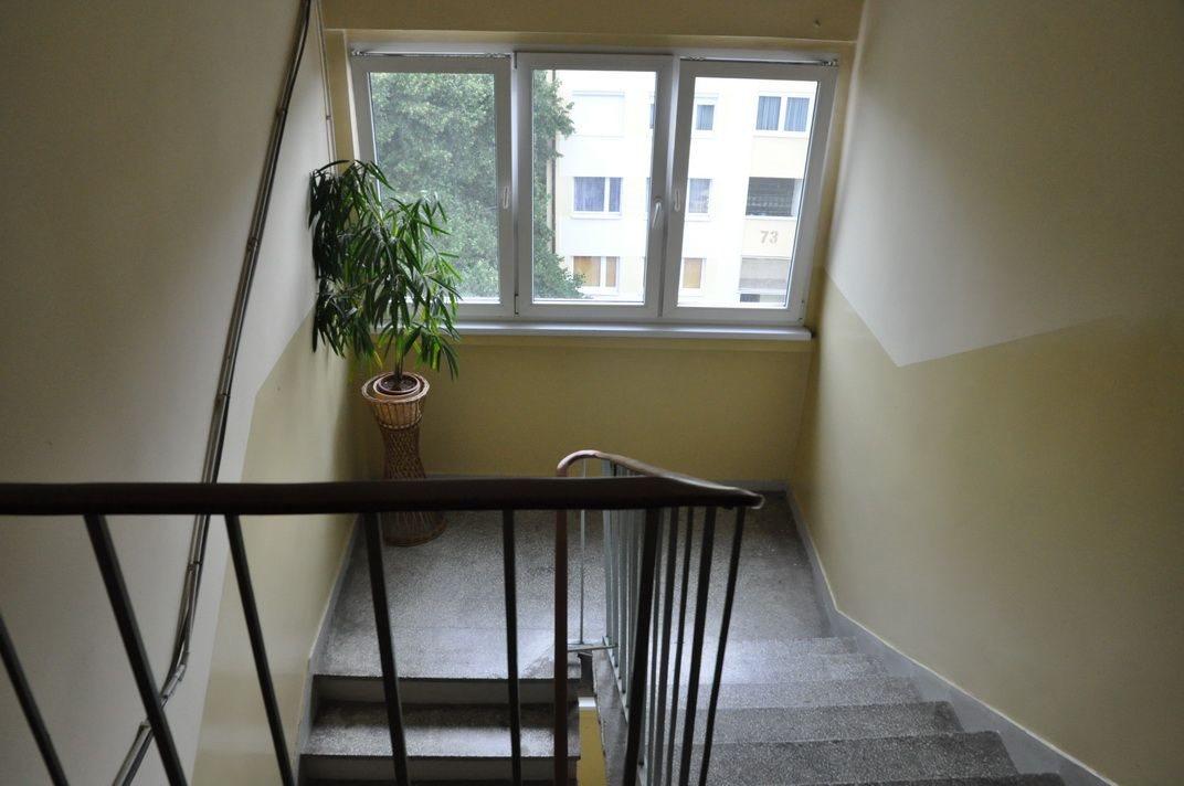 Mieszkanie trzypokojowe na wynajem Wrocław, Wrocław-Śródmieście, Bacciarellego  56m2 Foto 12
