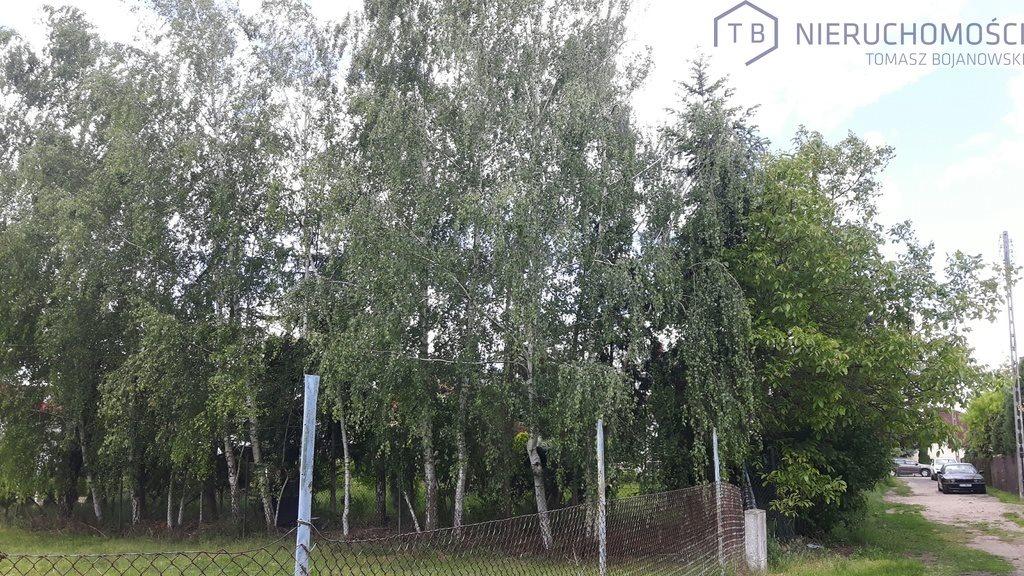 Działka budowlana na sprzedaż Luboń  1020m2 Foto 6