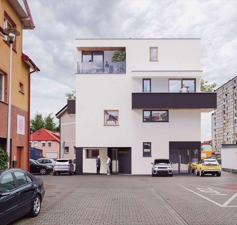 Mieszkanie trzypokojowe na sprzedaż Polkowice  74m2 Foto 5