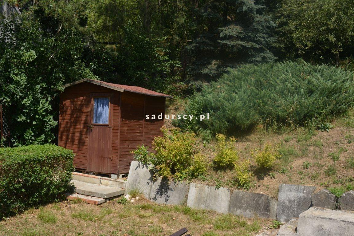 Działka rekreacyjna na sprzedaż Januszowice  1069m2 Foto 3