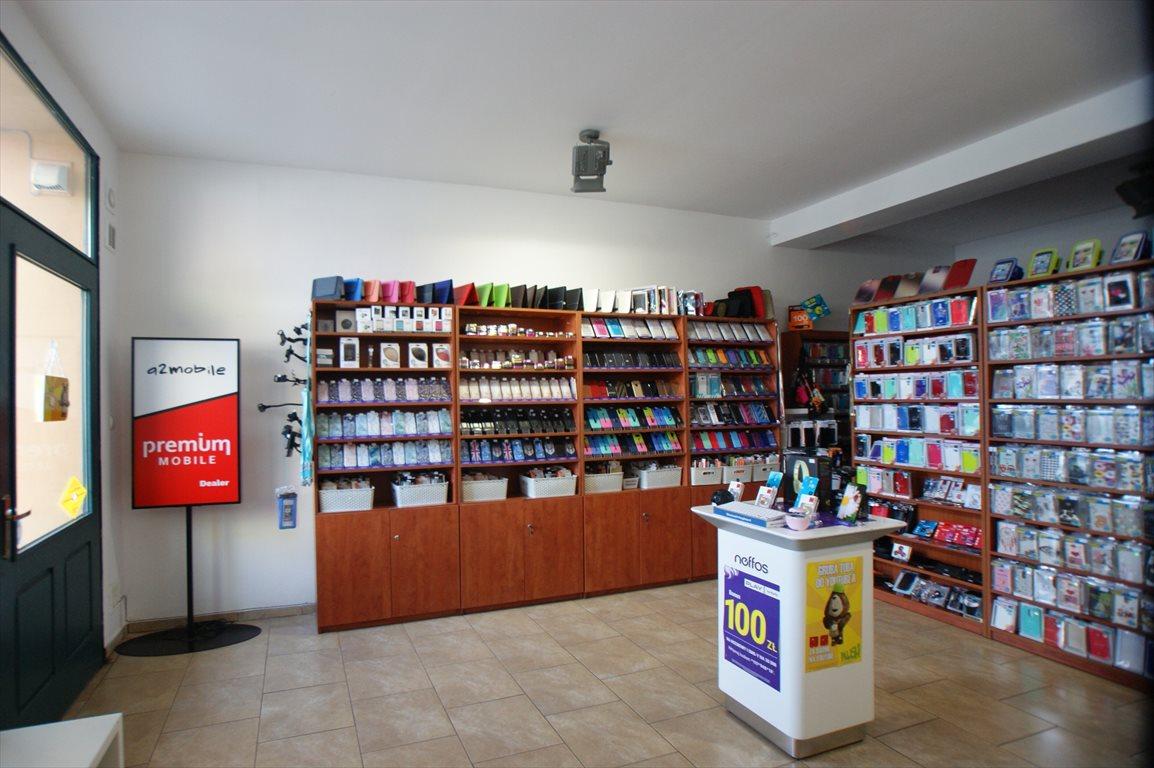 Lokal użytkowy na sprzedaż Prudnik, Piastowska  50m2 Foto 6