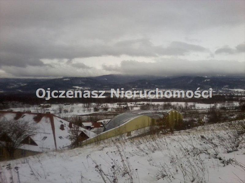 Działka budowlana na sprzedaż Wojcieszyce  49000m2 Foto 3