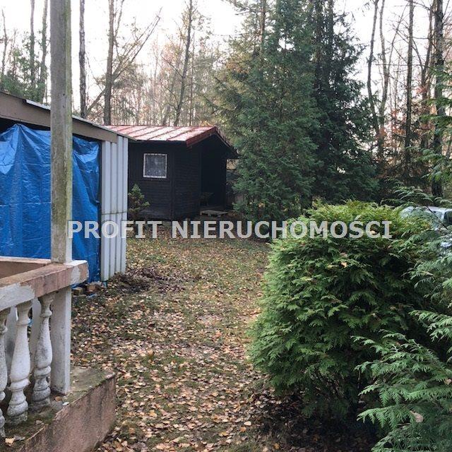 Działka inna na sprzedaż Sokolniki-Las  615m2 Foto 3