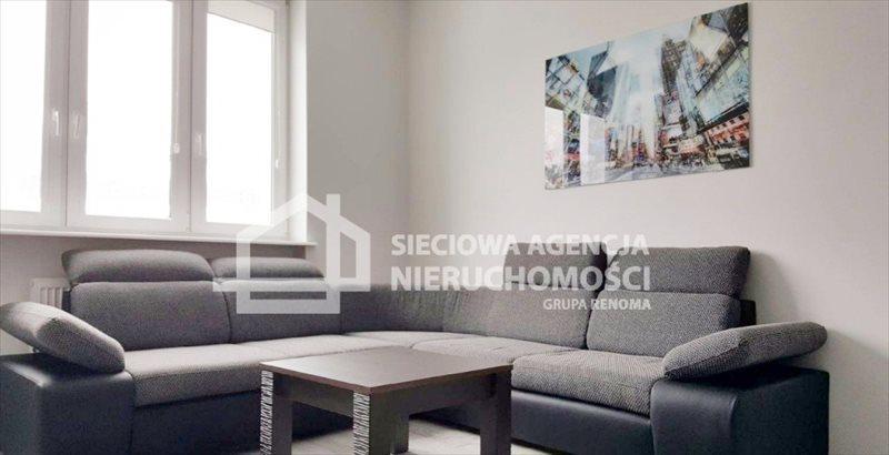 Mieszkanie trzypokojowe na wynajem Gdańsk, Śródmieście, Podwale Staromiejskie  58m2 Foto 3