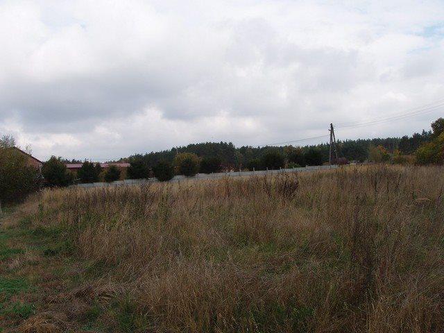 Działka budowlana na sprzedaż Rekowo  1344m2 Foto 7