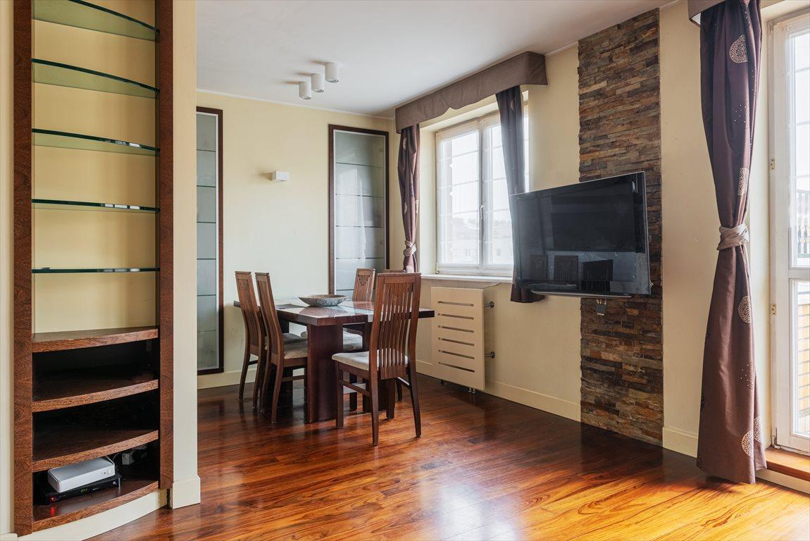 Mieszkanie trzypokojowe na sprzedaż Warszawa, Ursus, Chełmońskiego  96m2 Foto 2