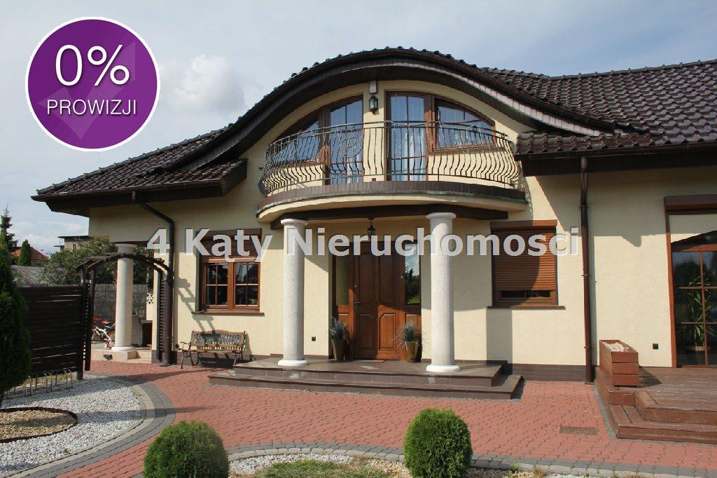 Dom na sprzedaż Ostrów Wielkopolski  350m2 Foto 2