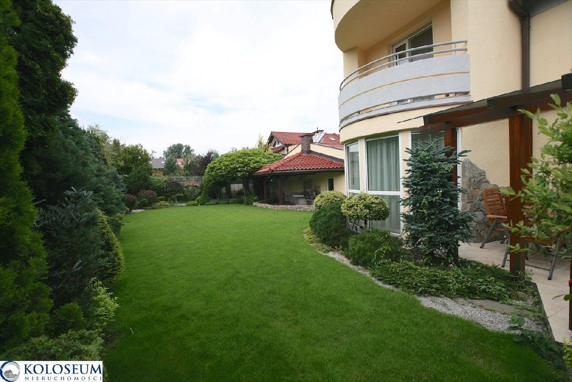 Dom na wynajem Kraków, Ruczaj, Czerwone Maki  264m2 Foto 1