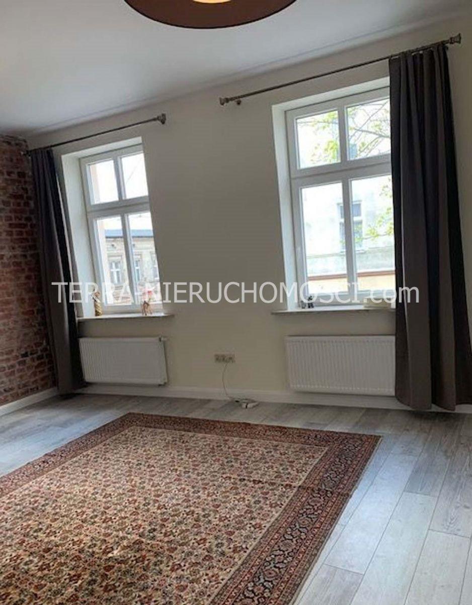 Mieszkanie dwupokojowe na sprzedaż Bydgoszcz, Centrum  56m2 Foto 6