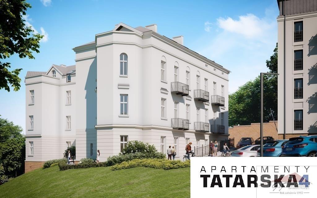Mieszkanie czteropokojowe  na sprzedaż Przemyśl, Tatarska  63m2 Foto 5