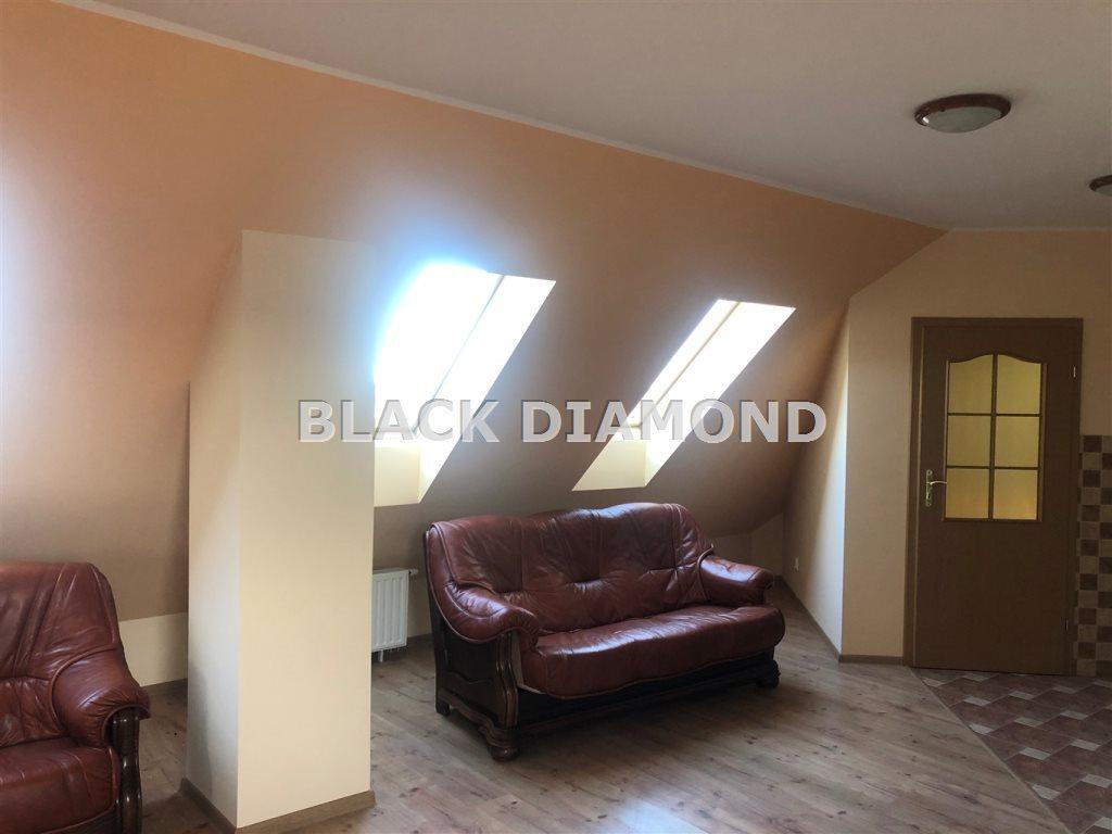 Mieszkanie dwupokojowe na sprzedaż Świebodzice  39m2 Foto 2