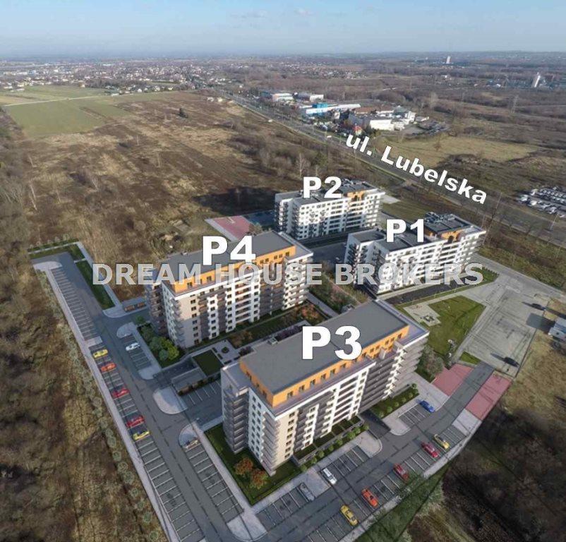 Mieszkanie dwupokojowe na sprzedaż Rzeszów, Staromieście, Lubelska  45m2 Foto 2
