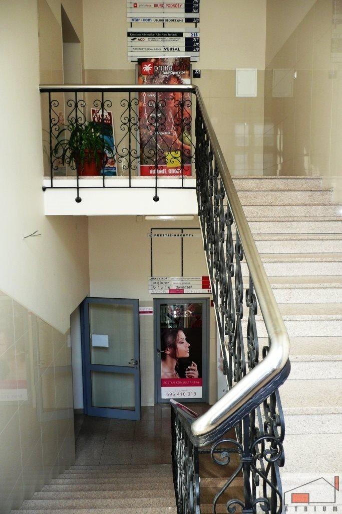 Lokal użytkowy na wynajem Kielce, Centrum, Henryka Sienkiewicza  46m2 Foto 6