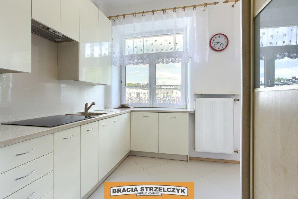 Mieszkanie dwupokojowe na sprzedaż Warszawa, Śródmieście, Belwederska  66m2 Foto 5