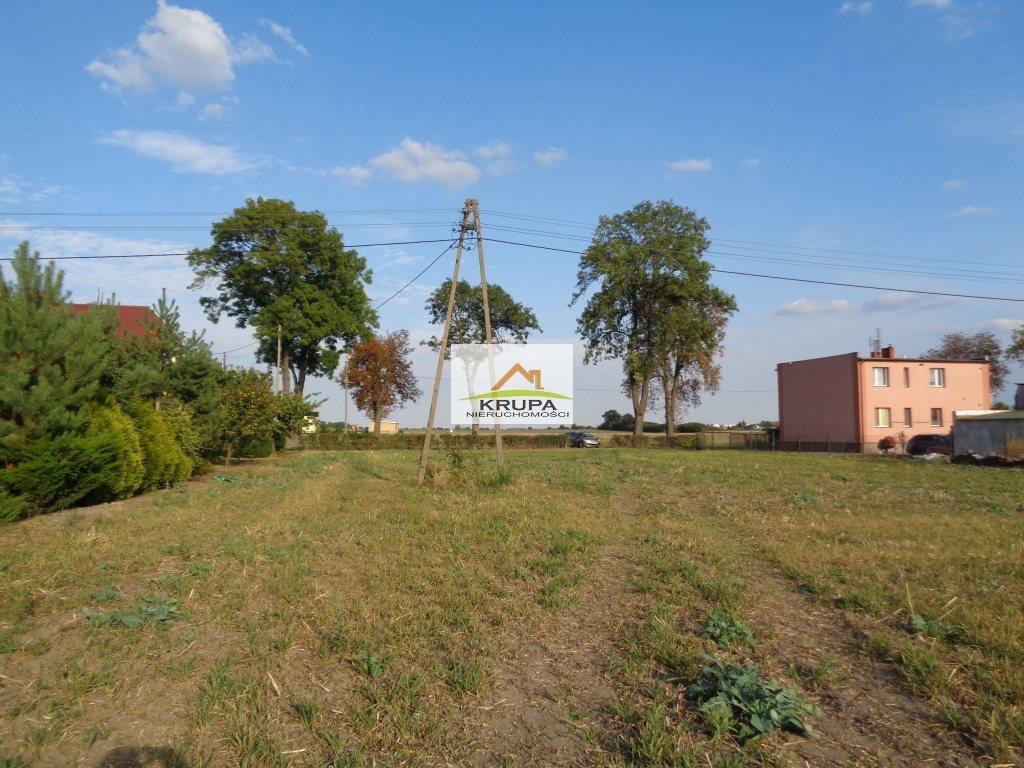 Działka budowlana na sprzedaż Przybroda  1800m2 Foto 2