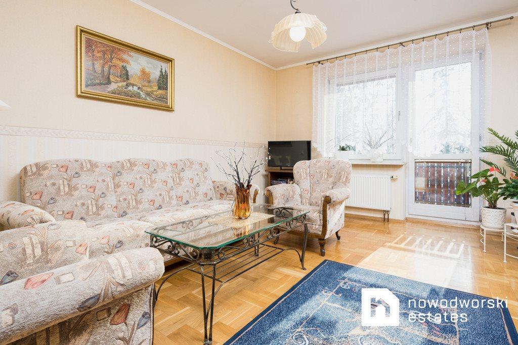 Mieszkanie dwupokojowe na sprzedaż Kraków, Prądnik Biały, Prądnik Biały, Kaczorówka  50m2 Foto 5