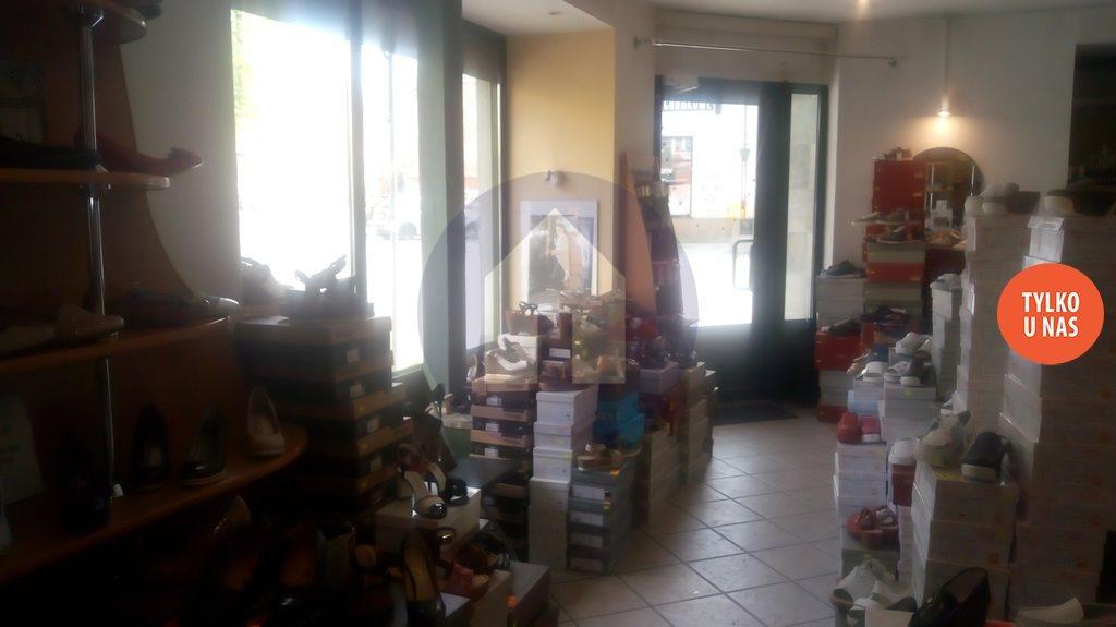 Lokal użytkowy na sprzedaż Dzierżoniów  47m2 Foto 1