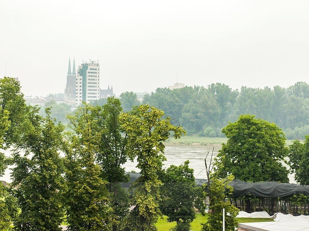Mieszkanie dwupokojowe na wynajem Warszawa, Śródmieście, Powiśle, Wybrzeże Kościuszkowskie  80m2 Foto 2