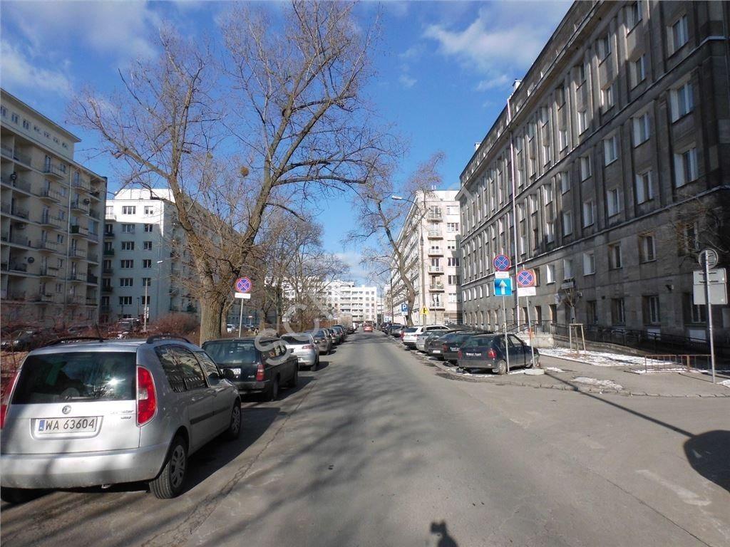 Mieszkanie dwupokojowe na sprzedaż Warszawa, Praga-Północ, Szymanowskiego  53m2 Foto 1
