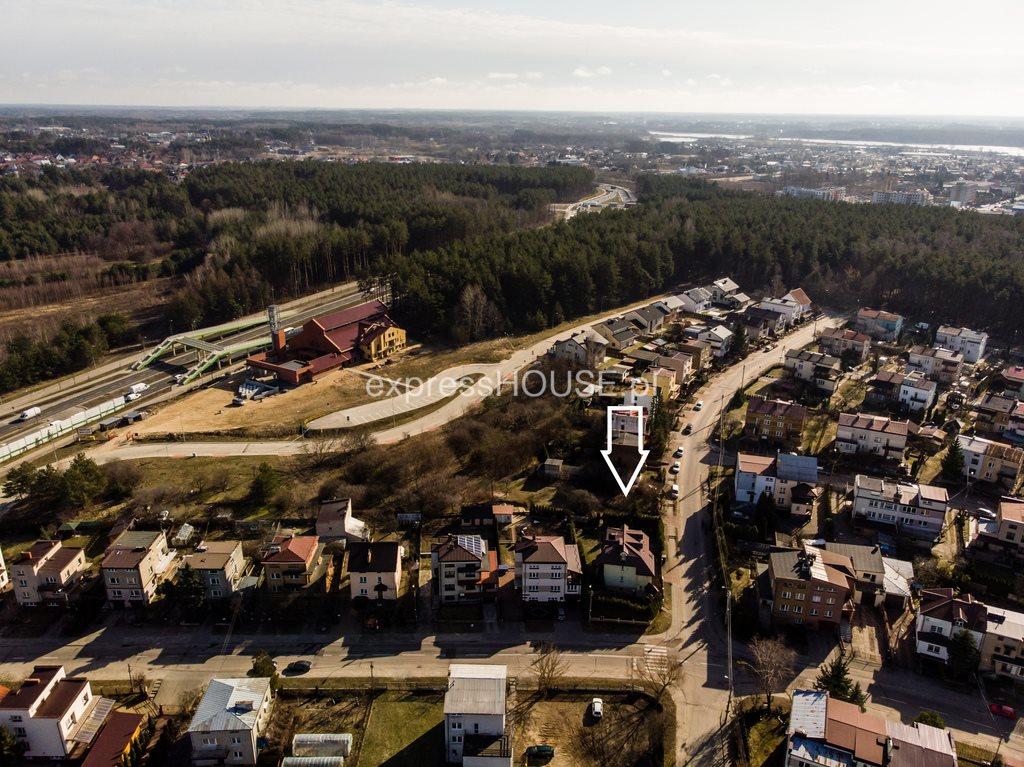 Działka budowlana na sprzedaż Białystok, Pieczurki, Piotra Ściegiennego  506m2 Foto 1