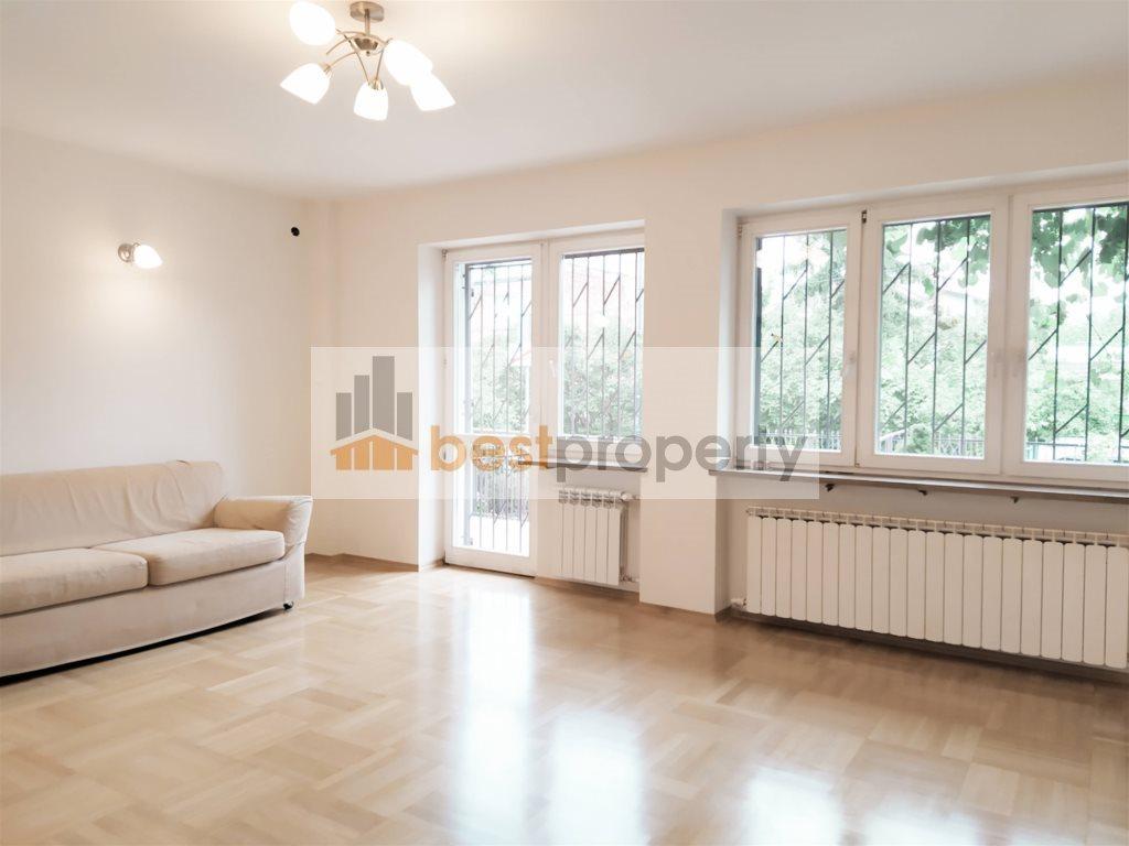 Dom na wynajem Warszawa, Mokotów, Sadyba  238m2 Foto 2