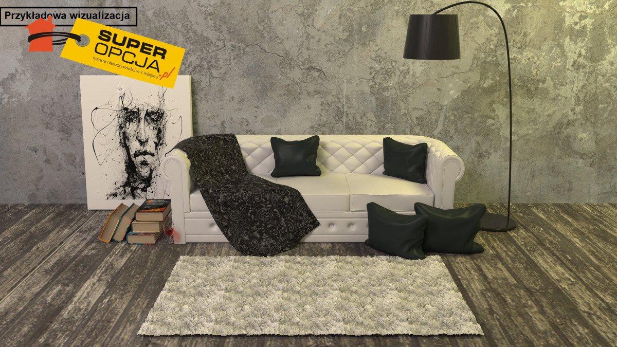 Mieszkanie dwupokojowe na sprzedaż Kraków, Krowodrza  51m2 Foto 1
