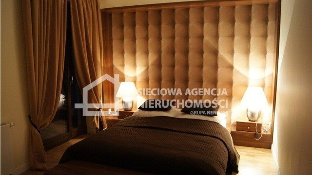 Mieszkanie dwupokojowe na wynajem Gdańsk, Stare Miasto, Szafarnia  70m2 Foto 7