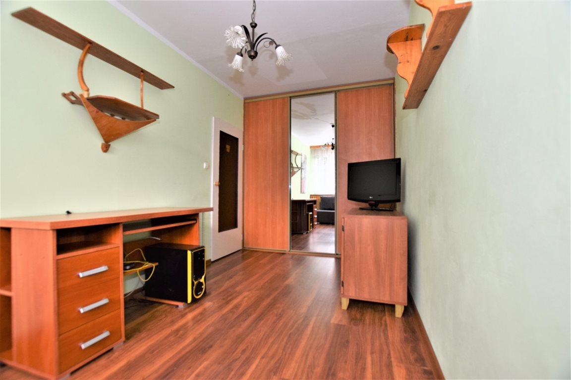 Mieszkanie trzypokojowe na wynajem Ruda Śląska, Halemba, Leśna  60m2 Foto 7