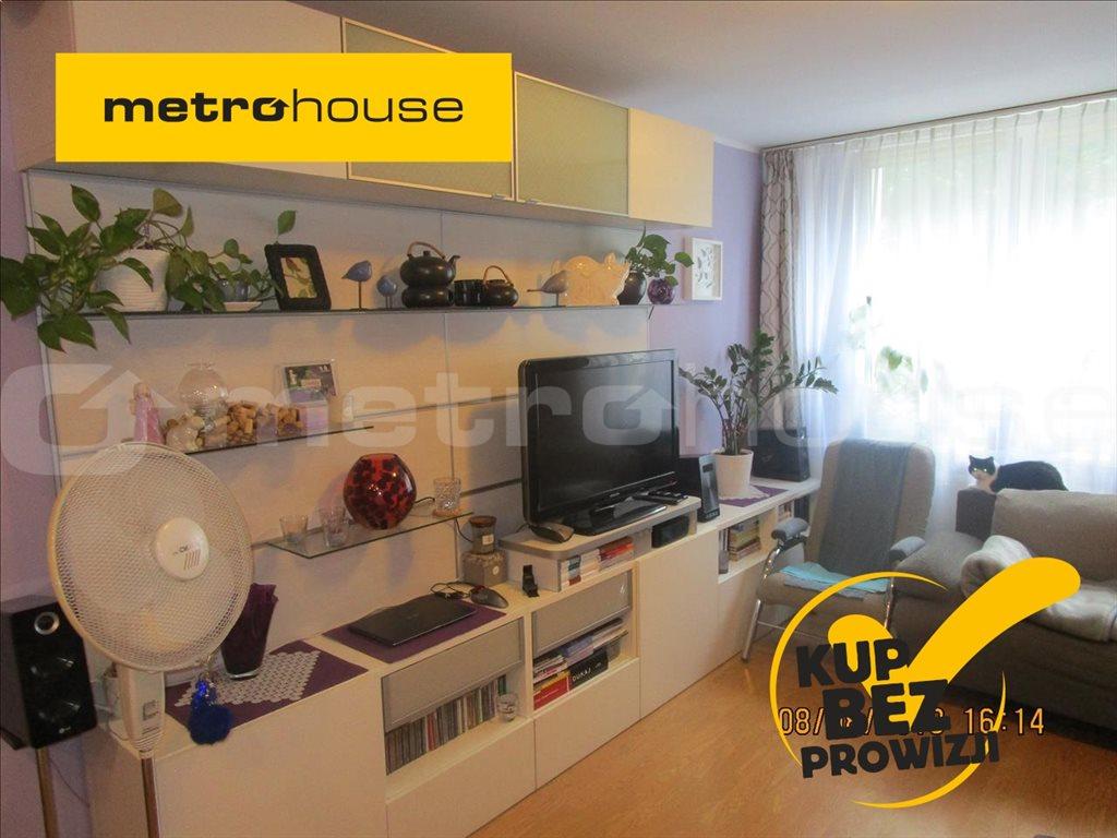 Mieszkanie trzypokojowe na sprzedaż Warszawa, Mokotów, Konduktorska  45m2 Foto 1