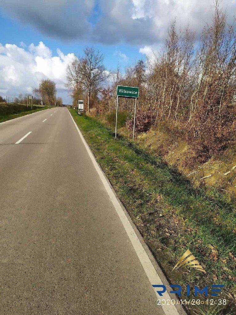 Działka leśna z prawem budowy na sprzedaż Wilkowice  14067m2 Foto 1