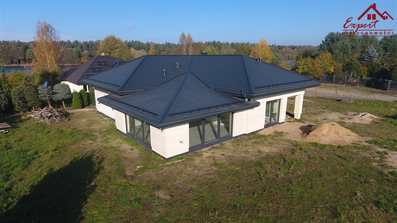 Dom na sprzedaż Ostróda, Lazurowa  246m2 Foto 3