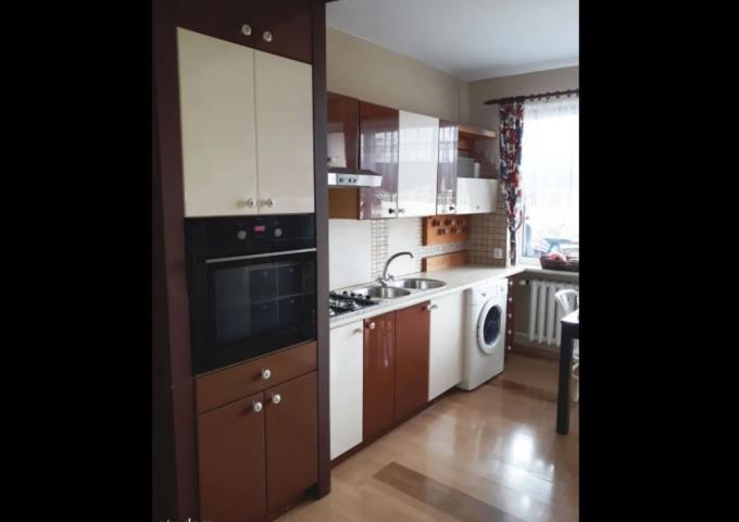 Mieszkanie trzypokojowe na sprzedaż Katowice, Brynów, Grzyśki  43m2 Foto 3