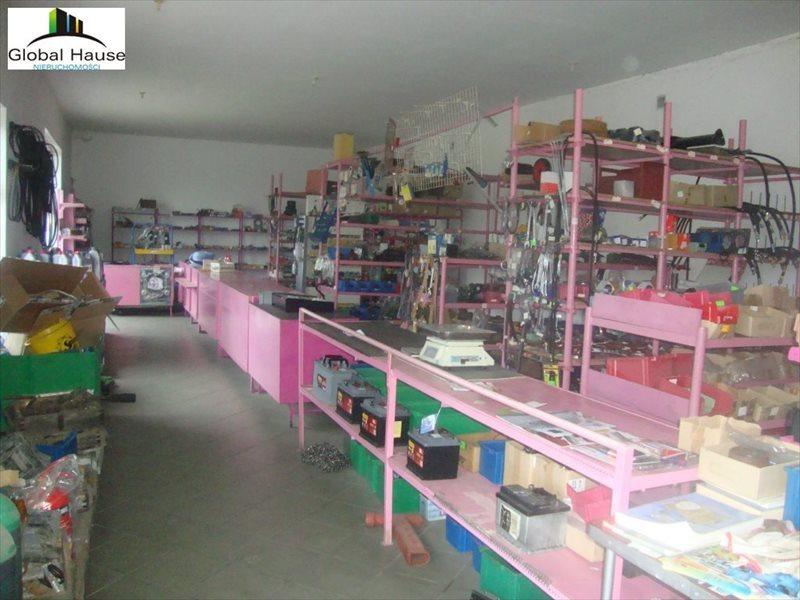 Lokal użytkowy na sprzedaż Orzysz, Orzysz  250m2 Foto 4