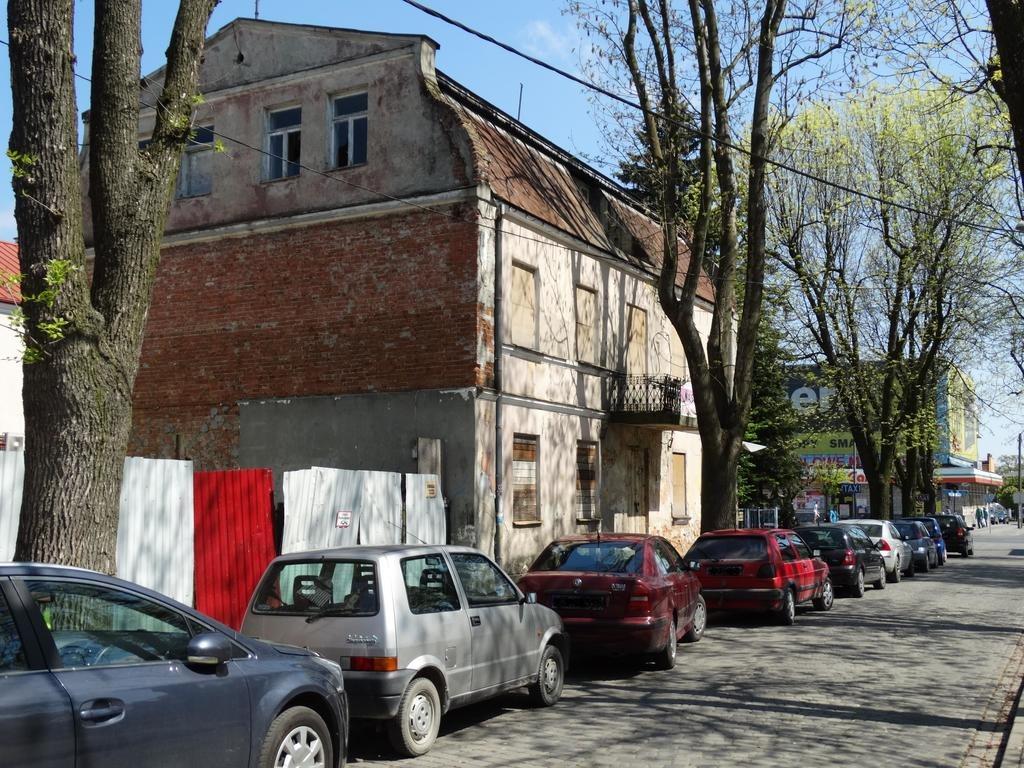 Lokal użytkowy na sprzedaż Lubartów, Armii Krajowej  319m2 Foto 3