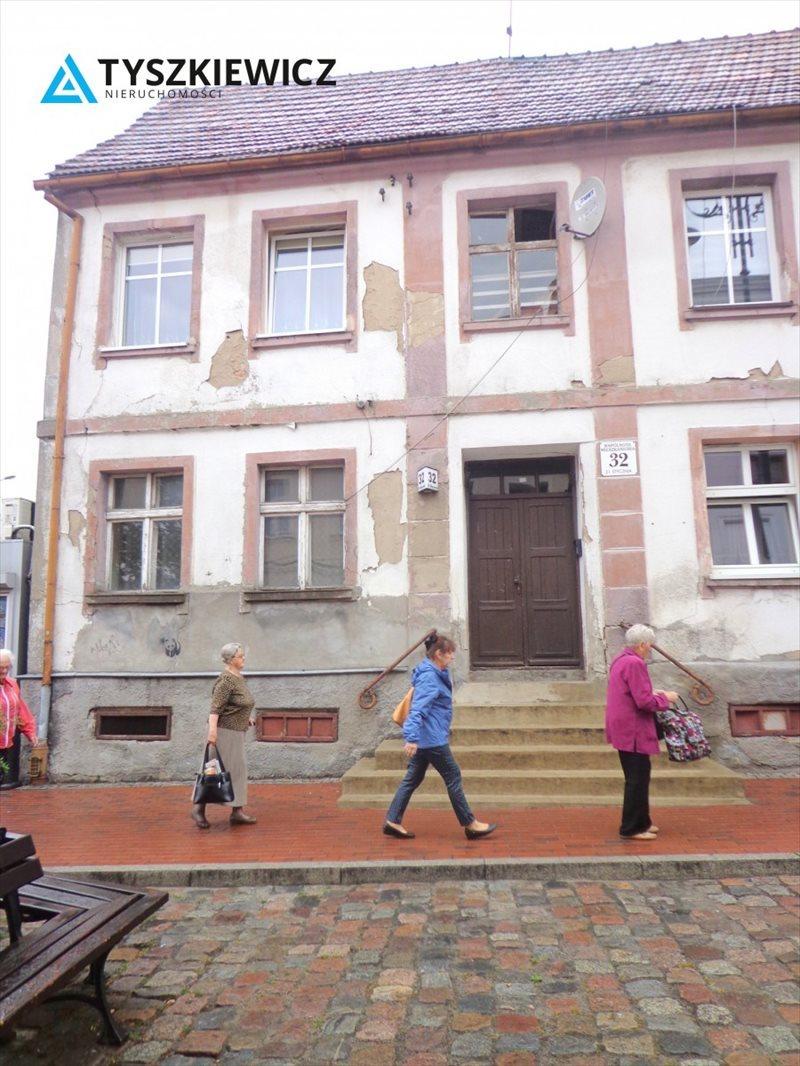 Mieszkanie dwupokojowe na sprzedaż Chojnice, 31 Stycznia  34m2 Foto 1