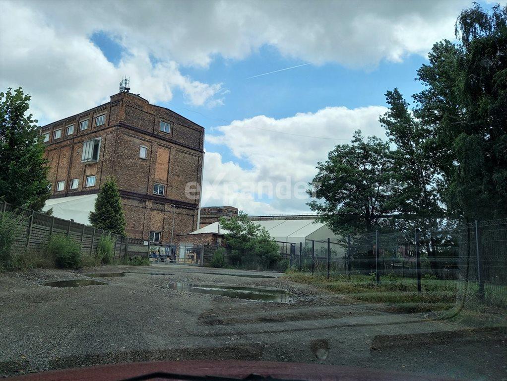 Działka przemysłowo-handlowa na sprzedaż Częstochowa, Sabinów, Żyzna  23178m2 Foto 4