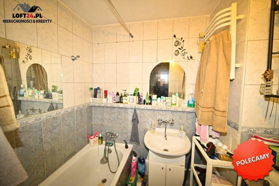 Mieszkanie trzypokojowe na sprzedaż Lubin, Przylesie, Krucza  64m2 Foto 13