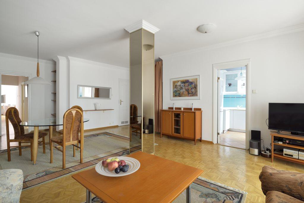 Mieszkanie trzypokojowe na sprzedaż Warszawa, Wola, Mirów, ul. Żelazna 67/104  106m2 Foto 2