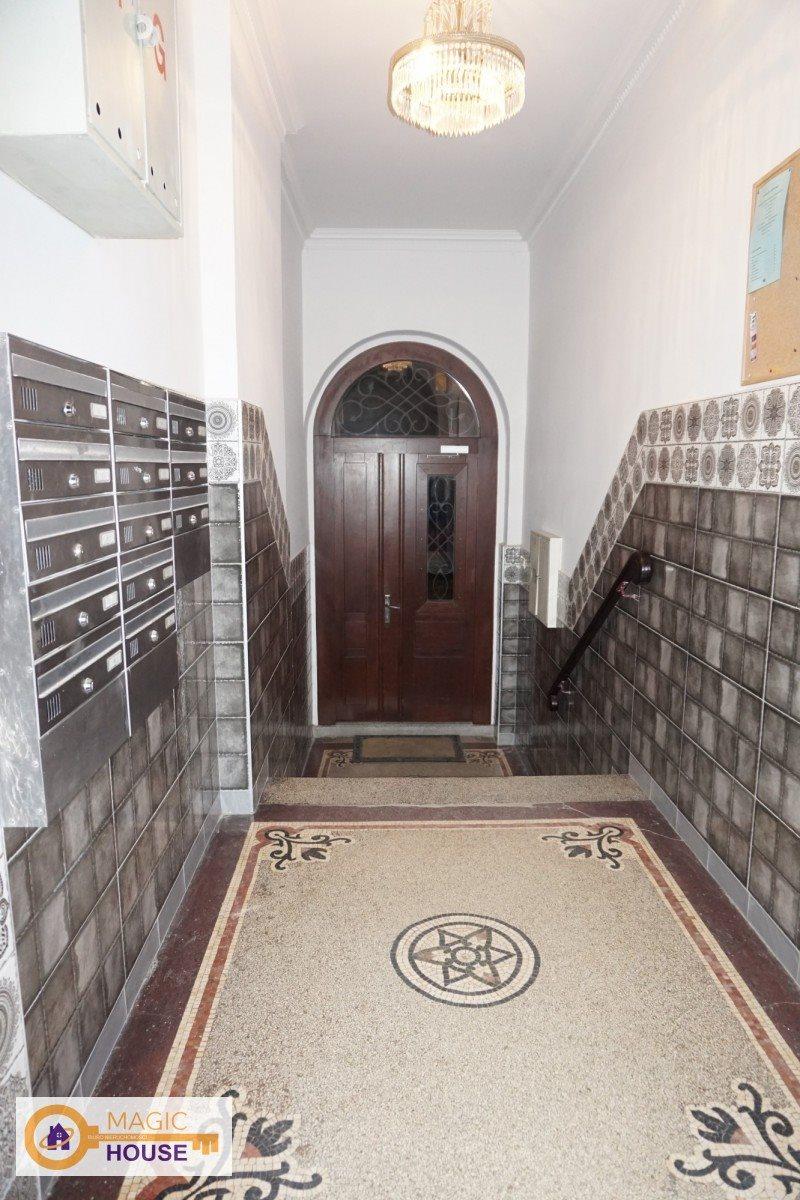 Mieszkanie trzypokojowe na sprzedaż Gdańsk, Śródmieście, Jana Dziewanowskiego  93m2 Foto 11