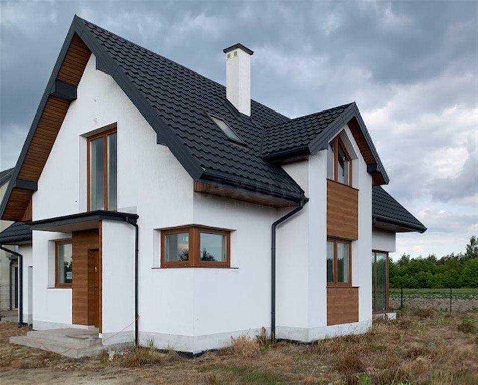 Dom na sprzedaż Warszawa, Ursynów  229m2 Foto 2