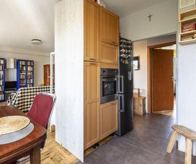 Mieszkanie trzypokojowe na sprzedaż Warszawa, Ursynów, Stryjeńskich  63m2 Foto 6