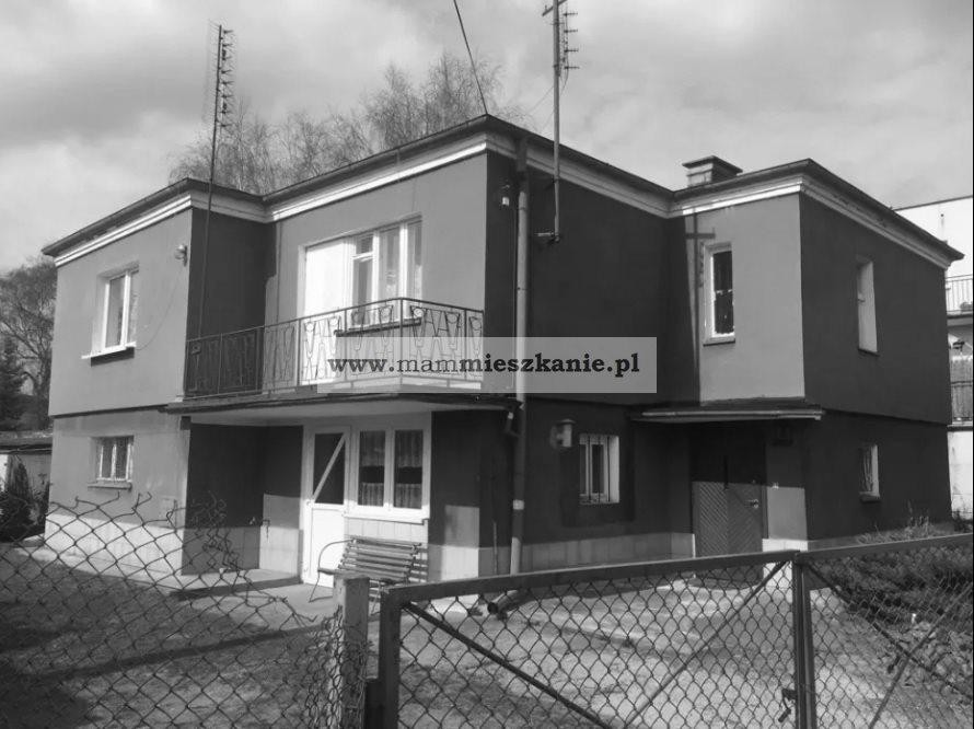 Dom na sprzedaż Bydgoszcz, Czyżkówko  162m2 Foto 1