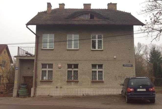 Lokal użytkowy na sprzedaż Żary, ul. grunwaldzka 39  87m2 Foto 1